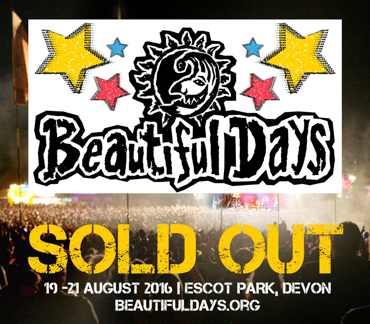 bd 2016 SOLD OUT
