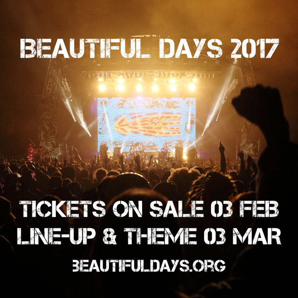 bd2017 tickets and announce