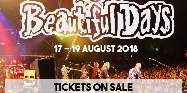 Beautiful Days 2018