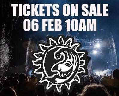 2015 tickets on sale soon!