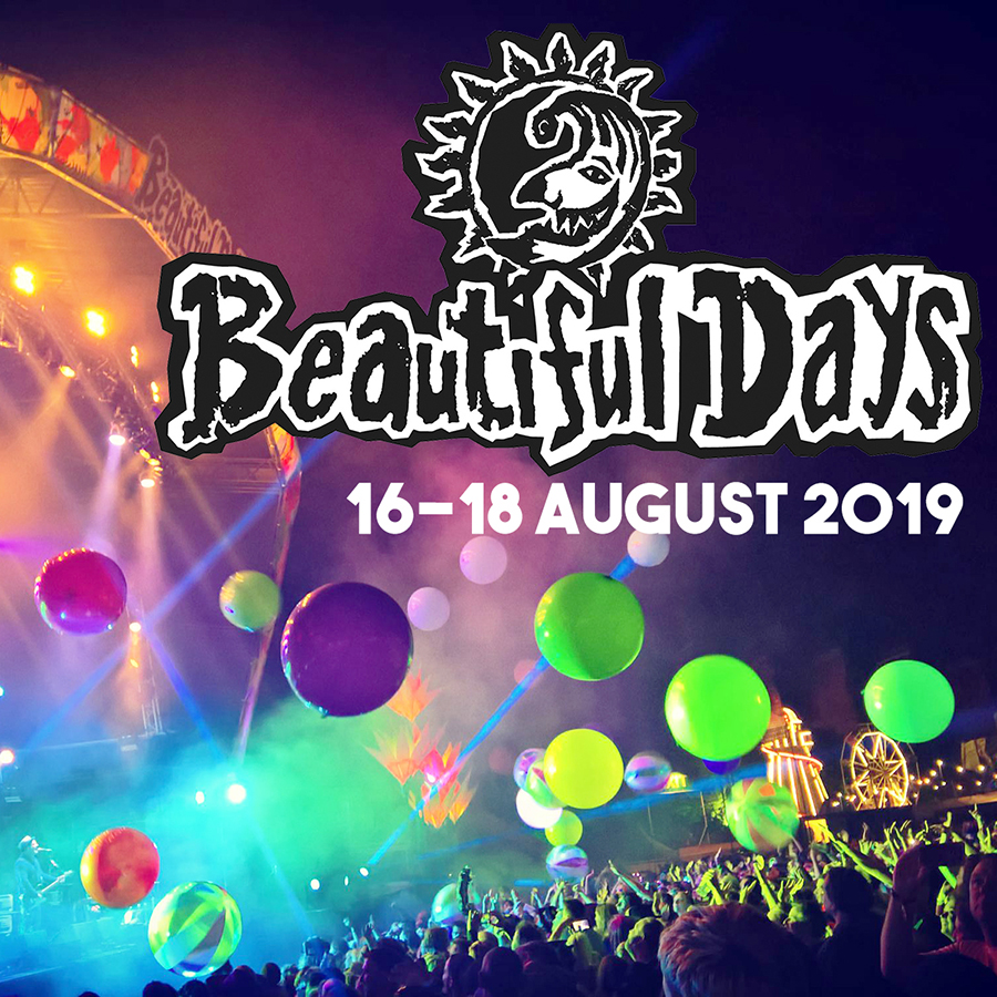 Dates announced for BD2019