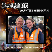 Festival Steward Applications