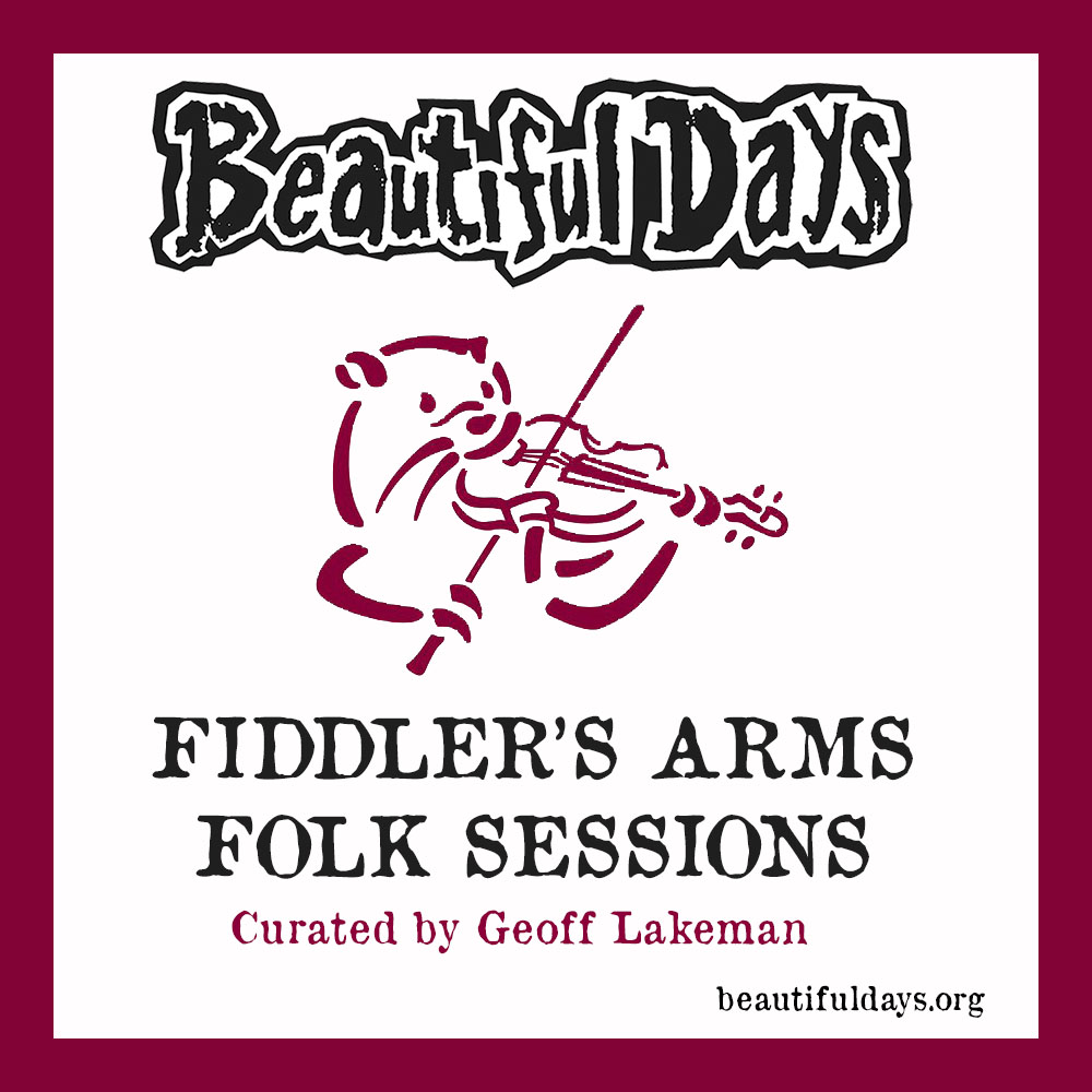 Fiddler's Arms Sessions