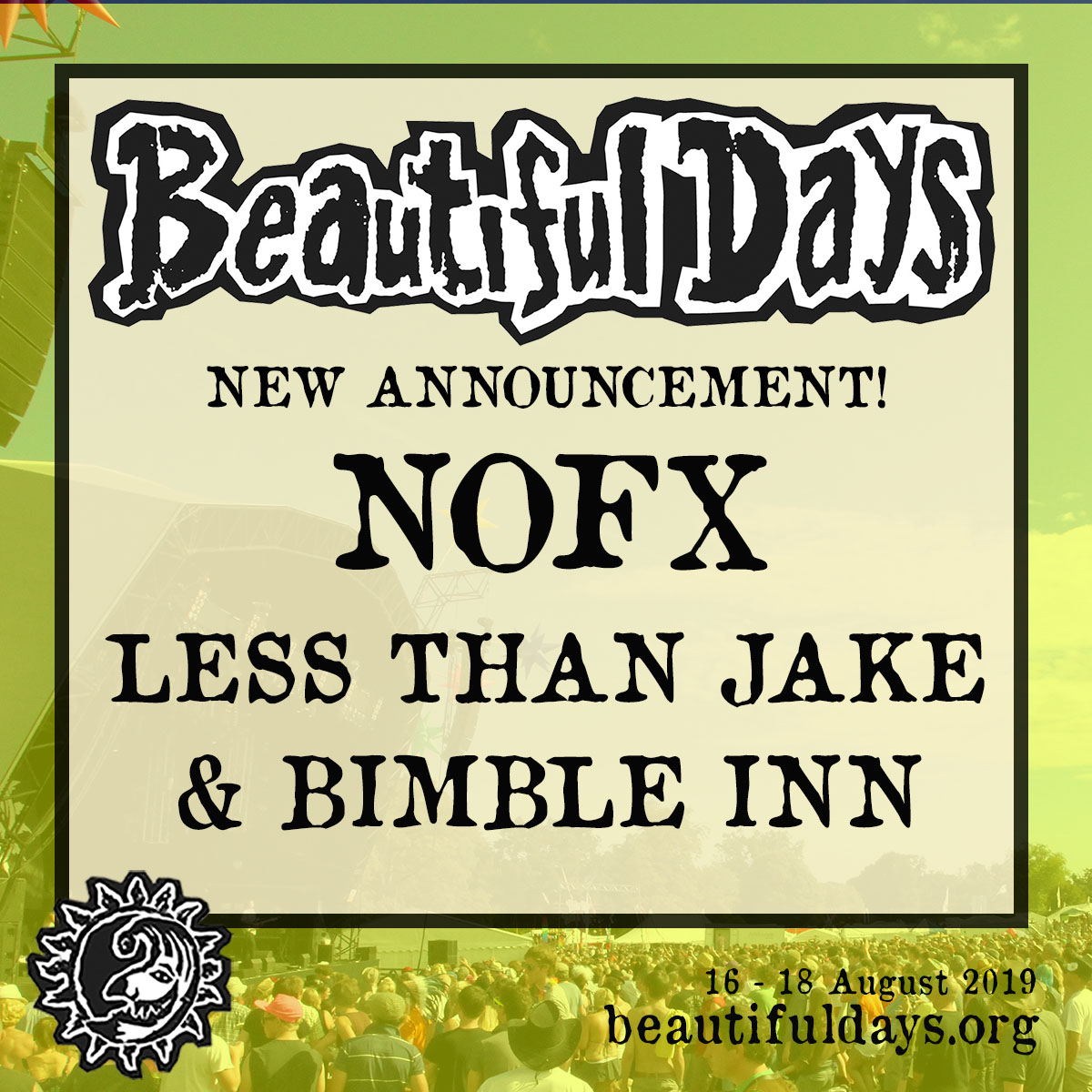 Special Guests & Bimble Inn
