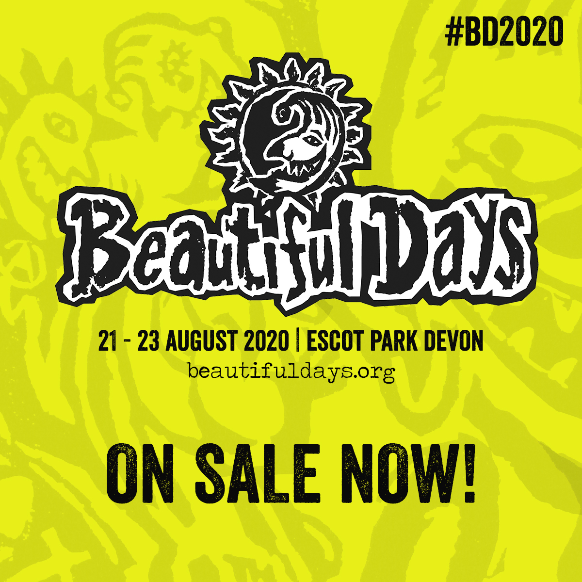 BD2020 is on sale now